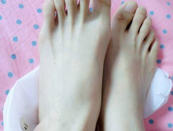 脚气是怎么形成的_重庆治疗脚气专科医院